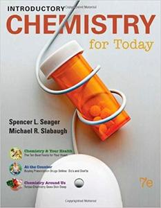 Introductory Chemistry for Today (7th Edition)