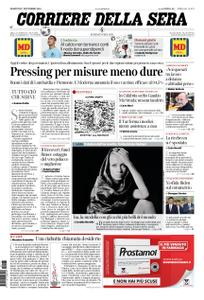 Corriere della Sera – 17 novembre 2020