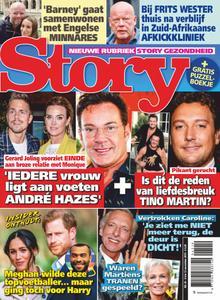 Story Netherlands - 06 november 2019