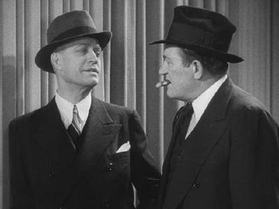 Crime Does Not Pay: The Complete Shorts Collection (1935-1947)