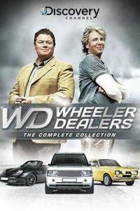 Wheeler Dealers S14E01