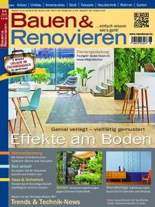 Bauen & Renovieren – April 2019