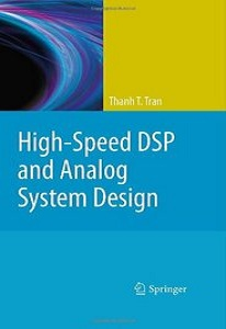 High-Speed DSP and Analog System Design (repost)
