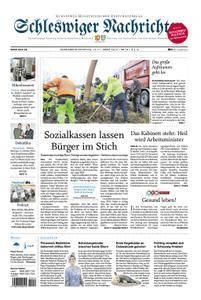 Schleswiger Nachrichten - 10. März 2018