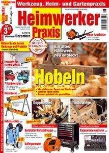 Heimwerker Praxis - November-Dezember 2019