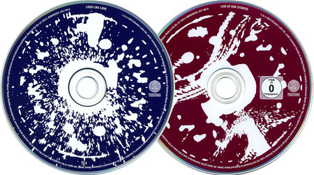 Placebo - Loud Like Love (2013) CD+DVD Deluxe Edition
