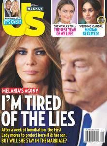 Us Weekly - April 16, 2018