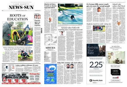 Lake County News-Sun – October 27, 2018