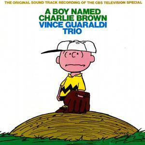 Vince Guaraldi Trio - A Boy Named Charlie Brown (1964) [Reissue 2004] PS3 ISO + Hi-Res FLAC