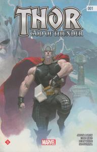 Thor God Of Thunder/Thor God Of Thunder - 08 - Thor God Of Thunder