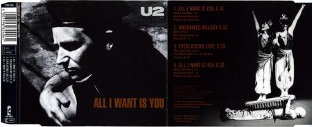 U2: Singles Collection. Part 01 (1981 - 1989) Re-up