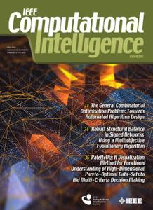 IEEE Computational Intelligence Magazine - May 2020