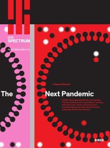 Ieee spectrum - October 2020