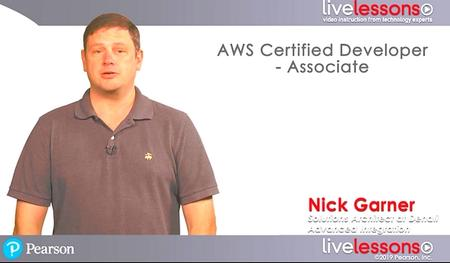 AWS Certified Developer - Associate [Complete Video Course]