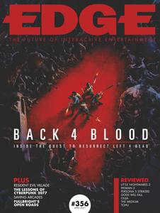 Edge - April 2021