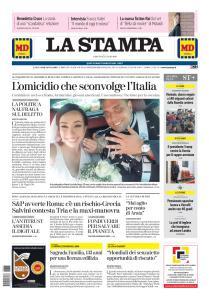 La Stampa Torino Provincia e Canavese - 27 Luglio 2019