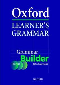 Oxford Learner's Grammar: Grammar Builder (repost)