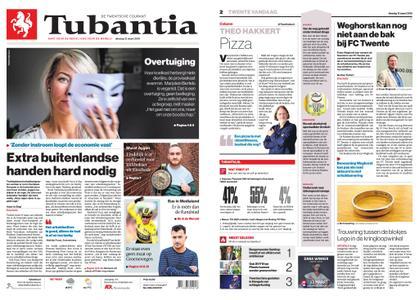 Tubantia - Enschede – 12 maart 2019