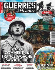Guerres & Histoires - juin 2019