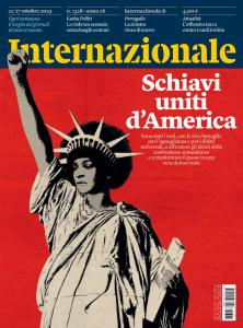 Internazionale N.1328 - 11 Ottobre 2019