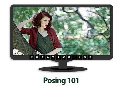 CreativeLive - Posing 101 with Lindsay Adler