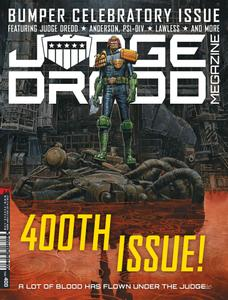 Judge Dredd Megazine 400 (2018) (digital) (Minutemen-juvecube