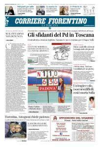 Corriere Fiorentino La Toscana - 30 Gennaio 2018