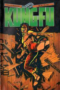 Kung Fu Magasinet 72 Volumes