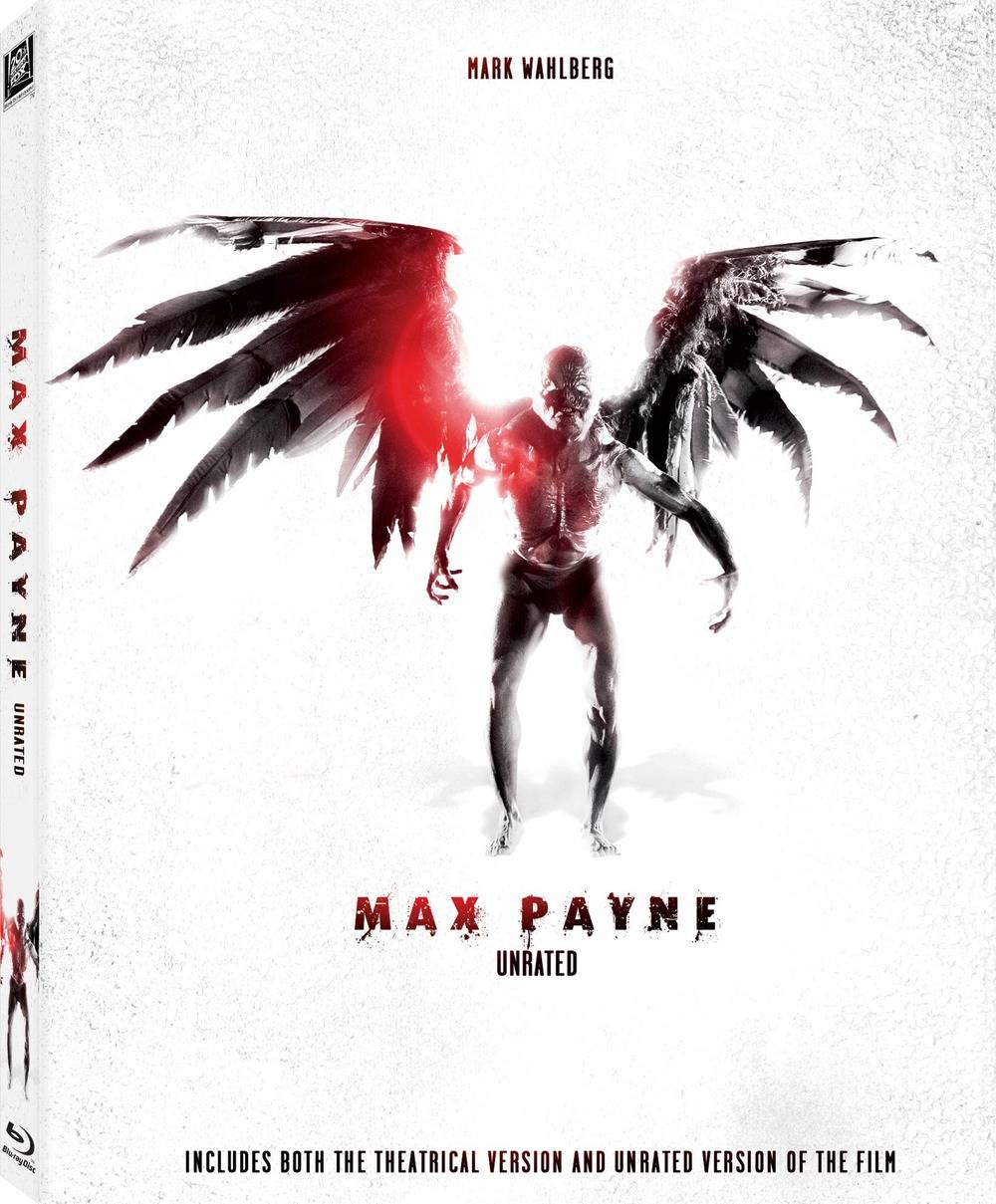 Max Payne 2008 Unrated Avaxhome
