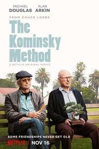 The Kominsky Method S01E08