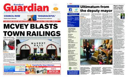 Knutsford Guardian – September 17, 2020