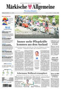 Märkische Allgemeine Westhavelländer - 29. Juli 2019
