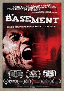 The Basement (2013)