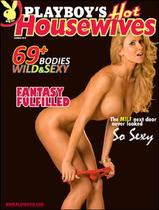 Playboy's Hot Housewives - Summer 2010