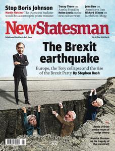 New Statesman - 24 - 30 May 2019