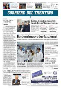 Corriere del Trentino - 31 Gennaio 2018