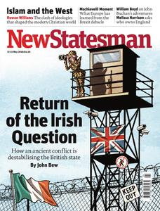 New Statesman - 17 - 23 May 2019