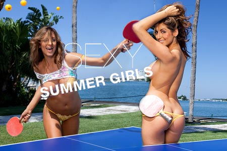 Playboy Special Editions - Sexy Summer Girls
