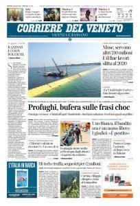 Corriere del Veneto Vicenza e Bassano - 3 Luglio 2018