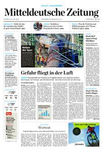Mitteldeutsche Zeitung Naumburger Tageblatt – 15. Mai 2019