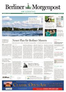 Berliner Morgenpost – 09. Juni 2019
