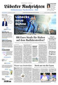 Lübecker Nachrichten Ostholstein Süd - 04. Juli 2019