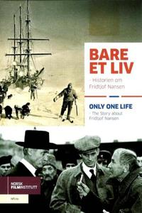Only One Life - The History of Fridtjof Nansen (1968)