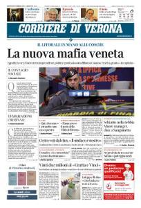 Corriere di Verona – 20 febbraio 2019