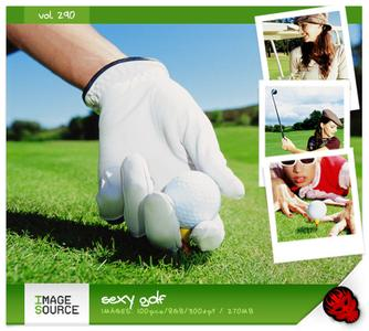 Image Source Vol. 290 - Sexy Golf