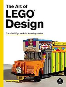 The Art of LEGO Design: Creative Ways to Build Amazing Models (repost)