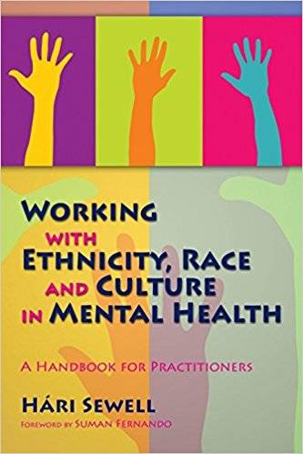 Working with Ethnicity, Race and Culture in Mental Health: A Handbook for Practitioners