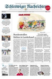 Schleswiger Nachrichten - 06. Dezember 2017