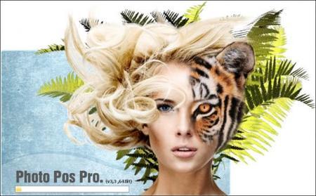 Photo Pos Pro Premium 3.3 Build 14 + Portable