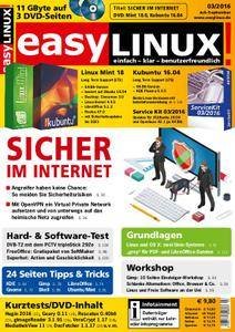 EasyLinux – August 2016